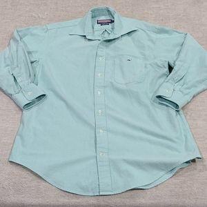 Vineyard Vines- button down shirt